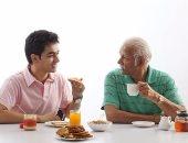 إفطار صحى لمريض السكر - أرشيفية