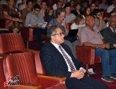 وزير الآثار يفتتح فعاليات مؤتمر طيبة فى الألفية الأولى