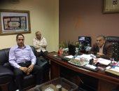 مبادرة بنك وظائف مصر بالغربية