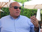 سمير البطيخى عضو لجنة الشباب والرياضة فى البرلمان