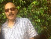 حسين القصاص فقيد الأسرة