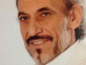 الفنان السورى غسان مسعود