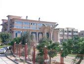 جامعة عين شمس -صورة ارشيفية