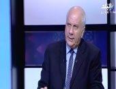 اللواء ممدوح الإمام مساعد مدير المخابرات الحربية الأسبق