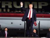 المرشح لرئاسه امريكا دونالد ترامب