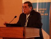 محمد محرم نائب رئيس جمعية رجال الأعمال