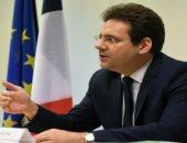 ماتياس فيكل وزير الدولة للتجارة الخارجية ودعم السياحة الفرنسى