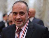 النائب سمير شاهين عضو لجنة السياحة والطيران المدنى