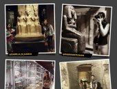 دعايا متحف تورينو