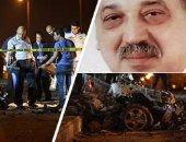محاولة اغتيال المستشار زكريا عبد العزيز - النائب العام المساعد
