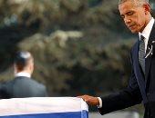 الرئيس الأمريكى باراك اوباما