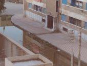 قارئ يشكو من طفح مياه المجارى فى الإسماعيلية
