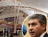بدء مراحل تدريب الشركات الخاصة لتأمين مطار شرم الشيخ