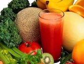 اطعمة صحية لطلاب الثانوية العامة