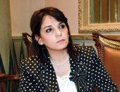 النائبة سوزى ناشد عضو لجنة الشؤون الدستورية بمجلس النواب
