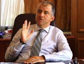 المهندس محمد السويدى رئيس مجلس ادارة اتحاد الصناعات