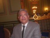 دكتور جمال شيحة