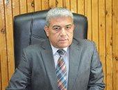 العميد محمد والي مدير المباحث الجنائية بالسويس