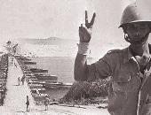 جندى فى حرب اكتوبر