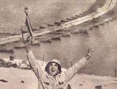 انتصارات حرب اكتوبر-ارشيفية