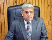 العميد محمد والي مدير المباحث الجنائية
