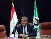 الدكتور أشرف الشرقاوى وزير قطاع الأعمال العام