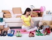 393c7664c الشوبينج فن مش عن عن.. 6 قواعد مهمة لشراء الأزياء والأحذية - اليوم ...