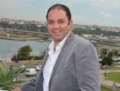 أحمد بدوى عضو مجلس أمناء المؤسسة المصرية لدعم اللاجئين
