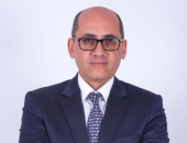 المهندس وليد الهندى المدير التنفيذى لشركة كابيتال جروب