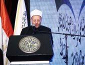 الدكتور شوقى علام رئيس دور افتاء العالم - مفتى الجمهورية