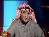 الإعلامى الكويتى محمد الملا