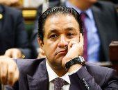 علاء عابد رئيس لجنة حقوق الإنسان بمجلس النواب
