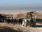 عملية تحرير الموصل ـ صورة أرشيفية
