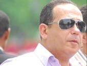 اللواء هشام خطاب مدير المباحث الجنائية