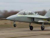 طائرة روسية جديدة بأجنحة معكوسة