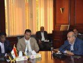 وزير السياحة يؤكد علي إستمرار أعمال التطوير والتجميل بالأقصر