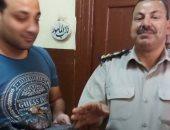 ضبط تاجر مخدرات بحوزته ربع كيلو أفيون