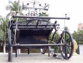 عربة ديلسبس