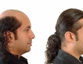 تركيب الشعر للرجال