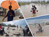فيضانات هايتى