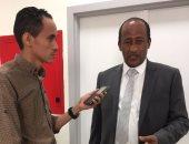 ياسين عبد الصبور نائب البرلمان