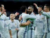 ريال مدريد يواجه ألافيس غدًا بالليجا