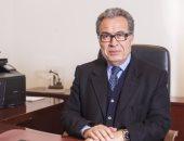 رئيس مجلس إدارة المؤسسة الليبية للاستثمار في طرابلس عبد المجيد بريش