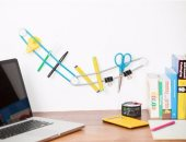 أداة بسيطة لتنظيم المكتب