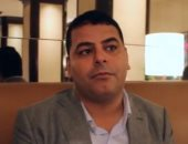 نادر مصطفى ، أمين سر لجنة الثقافة والإعلام بمجلس النواب