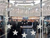 محكمة أوروبية - أرشيفية
