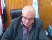مصطفى جاد الله وكيل وزارة التضامن بكفر الشيخ