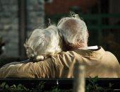 الحب بعد الخمسين