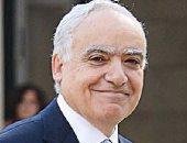 الدكتور غسان سلامة