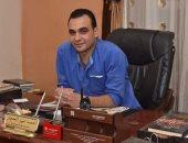 الرائد احمد الحجار رئيس مباحث ثان طنطا